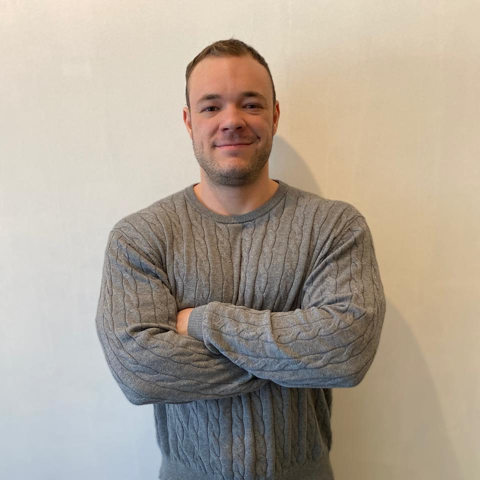Juho Kannasto Urheiluhieroja Jyväskylä